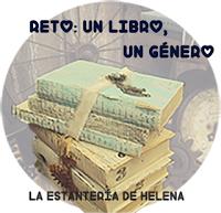 Reto literario | Un libro, un género