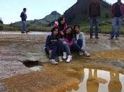 Sitios turisticos Salinas Tomabelas