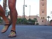 Marrakech Running, vuelta Medina (Marruecos)