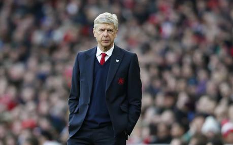 Arsène, es momento de decirle adiós al Arsenal