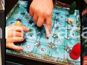 Beneficios juegos mesa familia