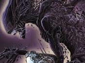 ALIENS: DEAD ORBIT Heraldos Galactus