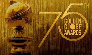 Globos de Oro 2018, Resumen y ganadores