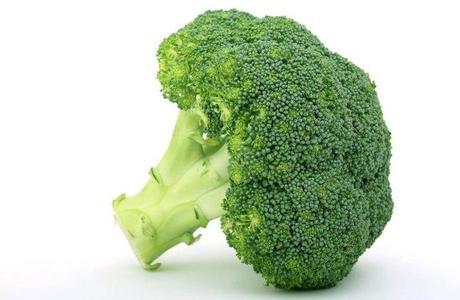 Brócoli, un alimento muy saludable para cualquier deportista