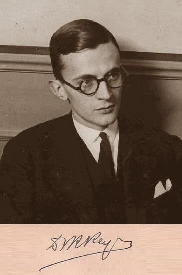 Torneo Nacional de Madrid 1941, gran victoria del Dr. Ramón Rey Ardid