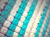 NOMBRE letras jabón para comuniones