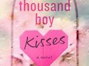 Reseña: thousand kisses Tillie Cole