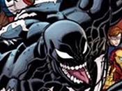 Marvel terminará 'Venomverse' miniserie 'Venomized'