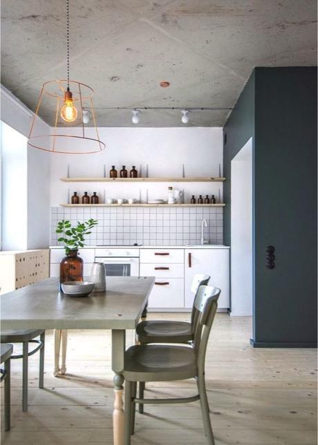 Un piso de alquiler reformado por menos de 12.000 euros