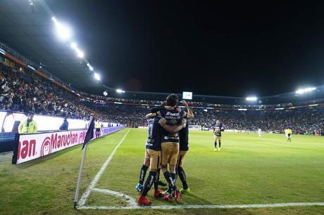 El 'Big Four' de la Liga MX: Fecha 1 del Clausura 2018