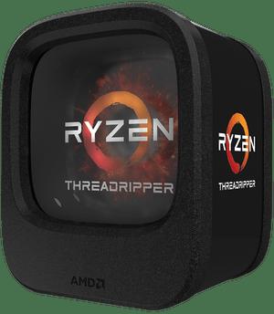 Todo lo que anunció AMD en el CES 2018 incluyendo Radeon Vega para laptops
