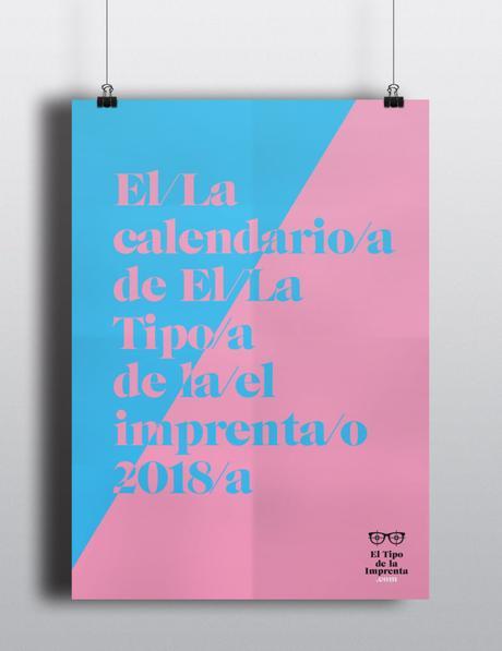 El calendario y la crema para los que se ofenden por todo