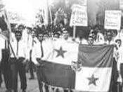 Recordando gesta patriótica enero 1964, gráficas