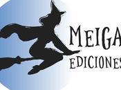 Novedades Enero: Meiga Ediciones, España, Plataforma Ediciones Kiwi