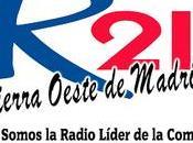 Llega primera edición Premios Radio Sierra Oeste Madrid