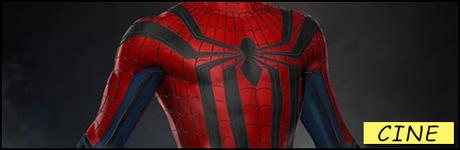 Este diseño tanteaba el estilo de Ben Reilly para el Spider-Man del MCU