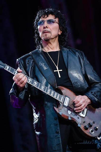 Efemérides del Rock y Heavy Metal: Qué pasó un 09 de Enero