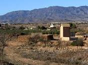 minería hierro Murcia: Cabecico Rey.