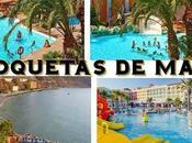 Hoteles para niños Roquetas