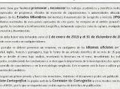 """CONVOCATORIA: premio mejor tesis Maestría Cartografía, Geodesia Información Geográfica"""""""