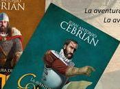 Sorteamos tres libros Juan Antonio Cebrián