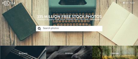 Derechos de autor y licencias de imágenes gratuitas