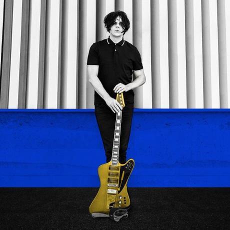Jack White comparte dos nuevas canciones