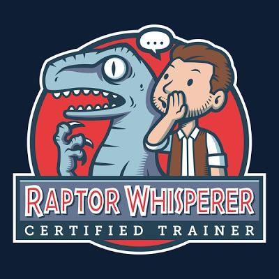 The Raptor Whisperer