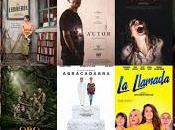Fundación SGAE anticipa Premios Goya ciclo cine