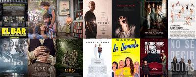 La Fundación SGAE anticipa los Premios Goya con un ciclo de cine