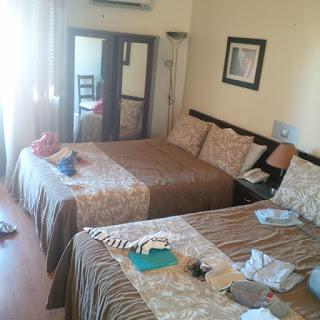 HOTEL ALELUIA (FÁTIMA - PORTUGAL)