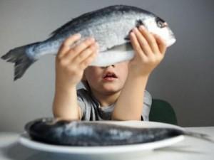 El pescado incrementa el coeficiente intelectual y ayuda a dormir