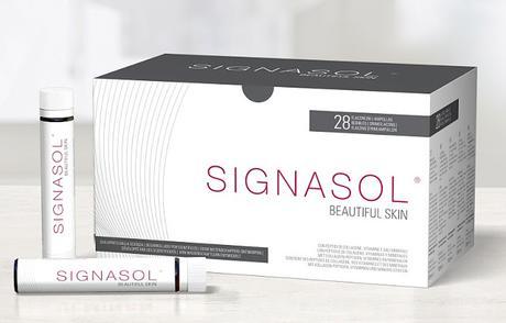 El Poder Rejuvenecedor de Signasol® Beautiful Skin