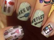 Make artist Placa BP-L101 Born Pretty Store