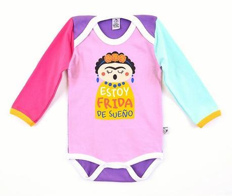 Rocky Horror Baby, una marca de ropa para bebé original y diferente. Emprendimiento divertido.