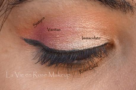 Propuestas de maquillaje para el día y para la noche