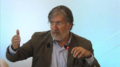 Pérez Tapias abandonó el PSOE.