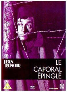 CABO ATRAPADO, EL (Le caporal épinglé) (Francia, 1962) Bélico, Carcelario, Drama
