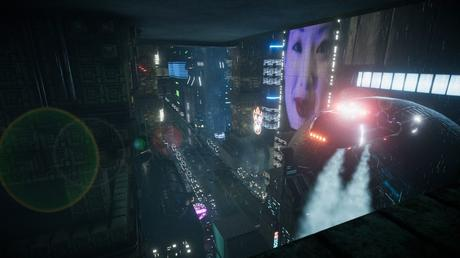 Consigue gratis la experiencia 'Blade Runner 9732' en Steam