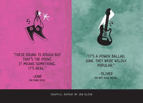 BookTime: Con tu música o con la mía • Jen Klein