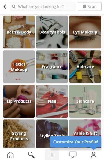 buscador-productos-influenster-app