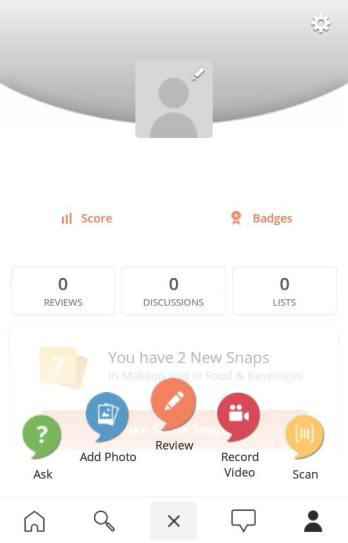 perfil-acciones-influenster-app
