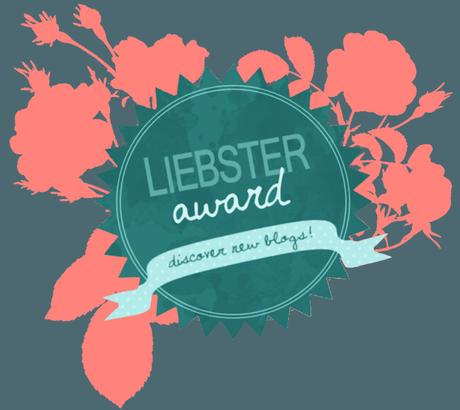 Liebster Award | By Alétheia