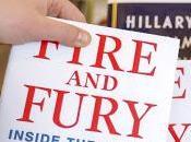 """Fire Fury"", libro vendido como rosquillas."