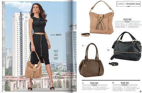 bolsos de moda damas