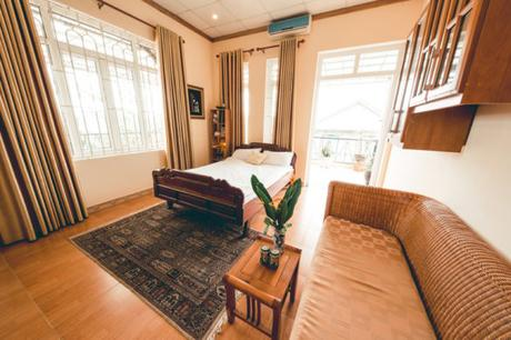 Dónde Alojarte en Hue – Hillside Homestay