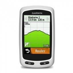 Garmin Edge Touring Plus - ordenador para bicicletas (2.6