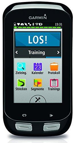 Garmin Edge 1000 - GPS para bicicleta de 3