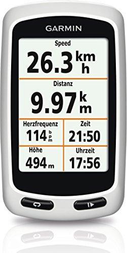 Garmin Edge Touring - GPS para ciclismo de 2.6