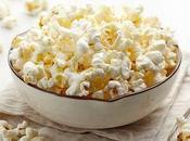 comidas para acompañar películas favoritas